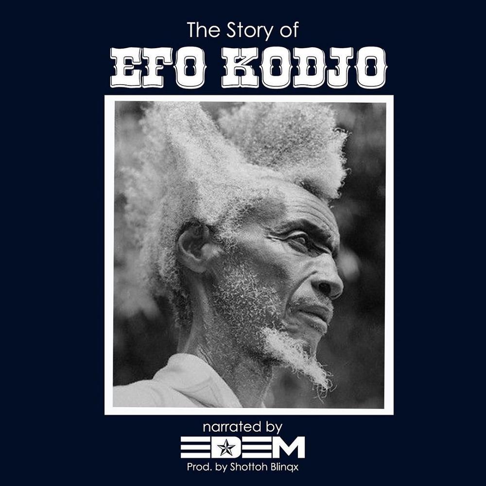 Edem Efo Kodjo