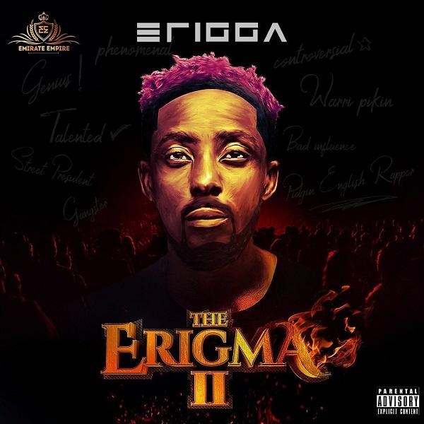 Erigga The Erigma
