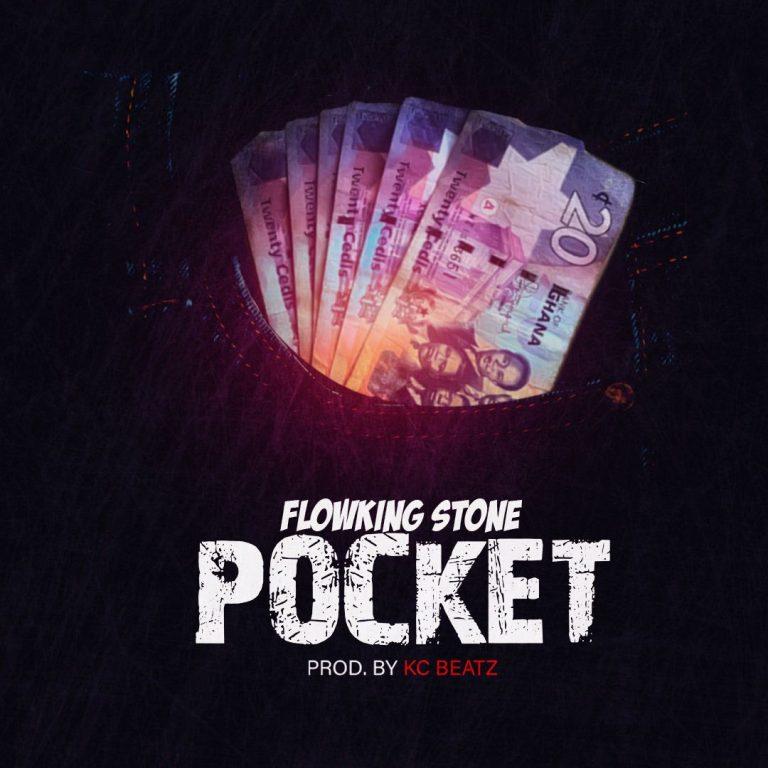 Flowking Stone Pocket