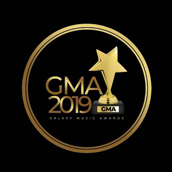 Galaxy Music Awards 2019