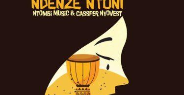 Heavy-K Ndenze Ntoni
