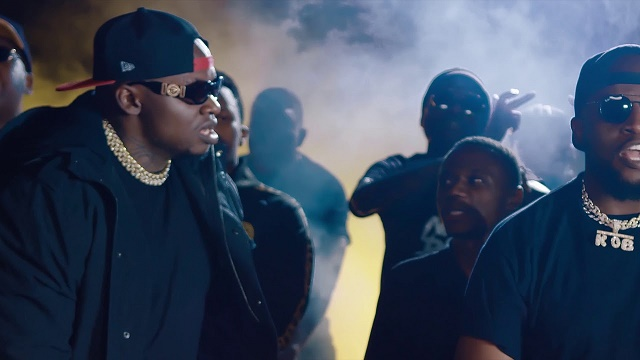 Khaligraph Jones Me Siogopi video