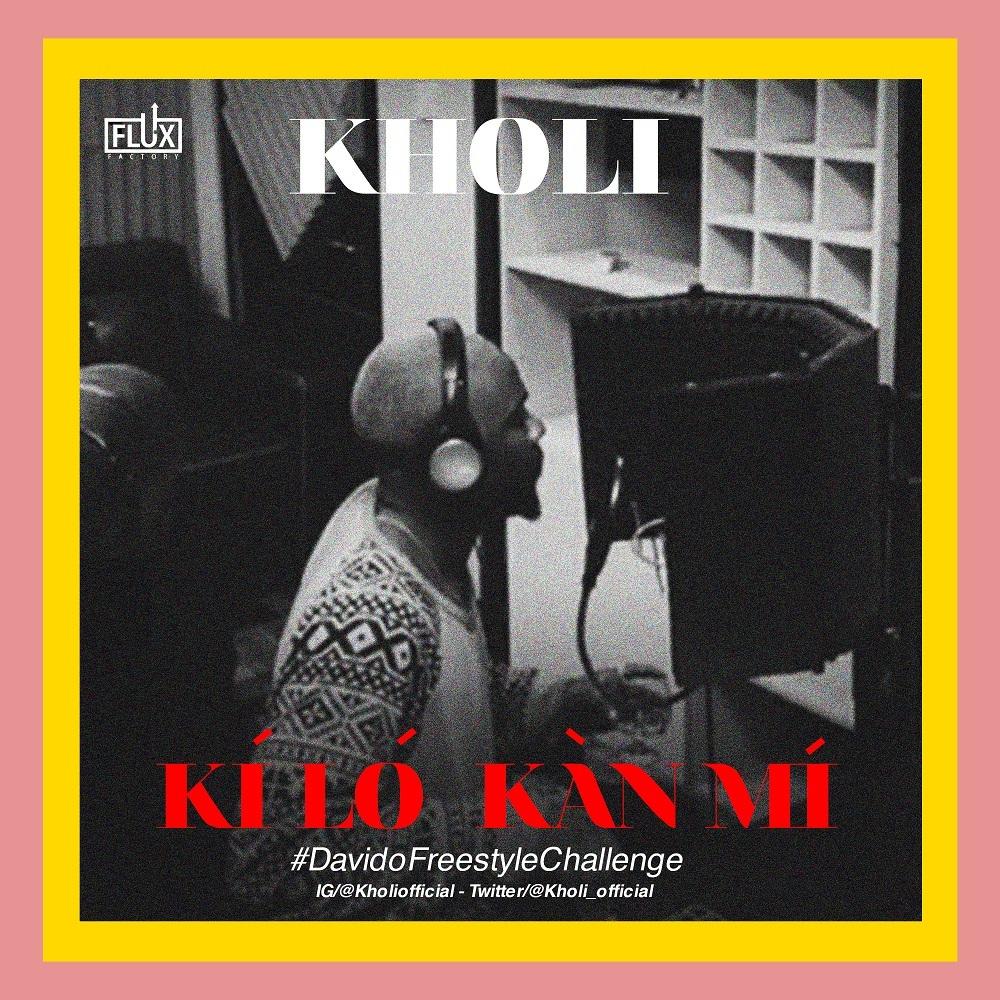 Kholi Ki Lo Kan Mi