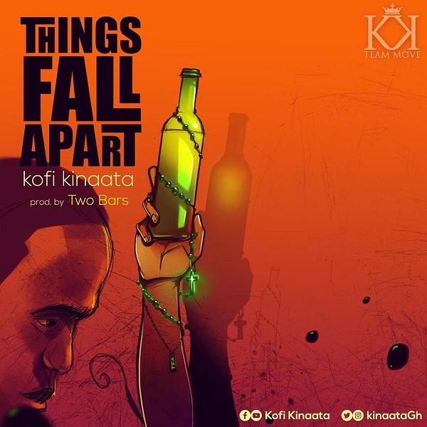 Kofi Kinaata Things Fall Apart
