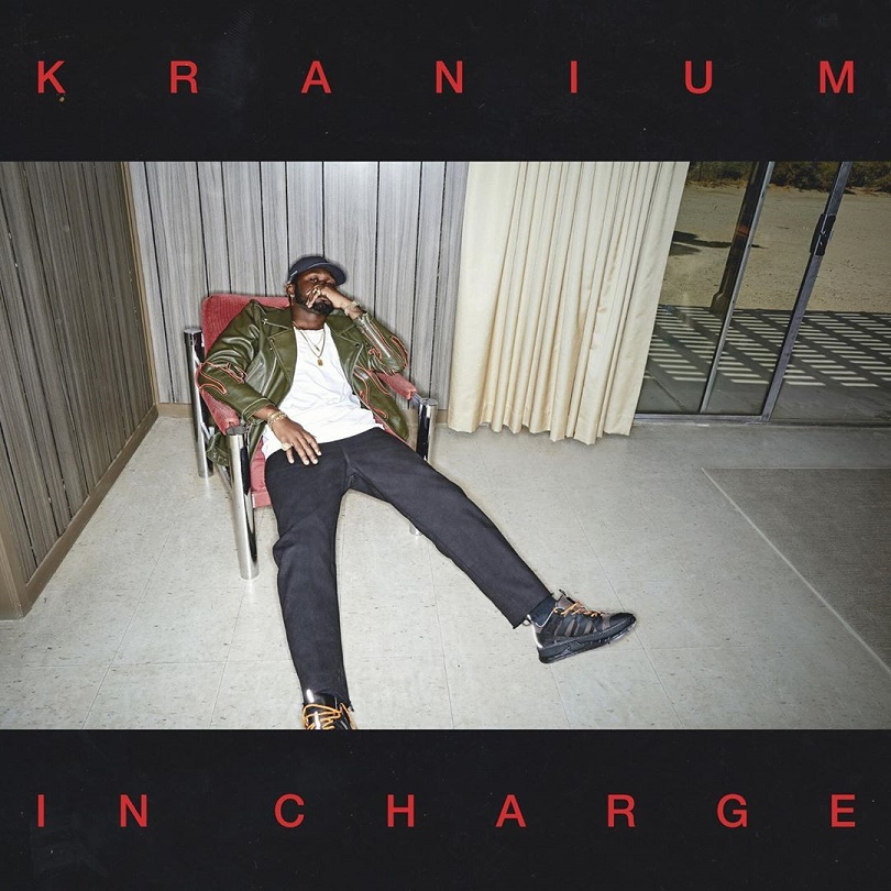 Kranium In Charge