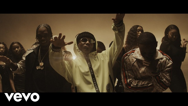 Krept & Konan G Love Video