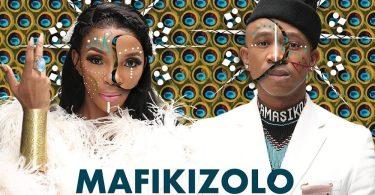 Mafikizolo Ngeke Balunge