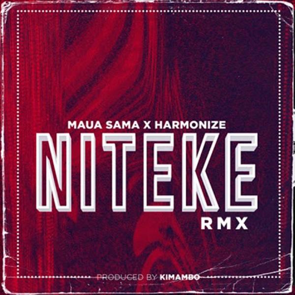 Maua Sama Niteke Remix