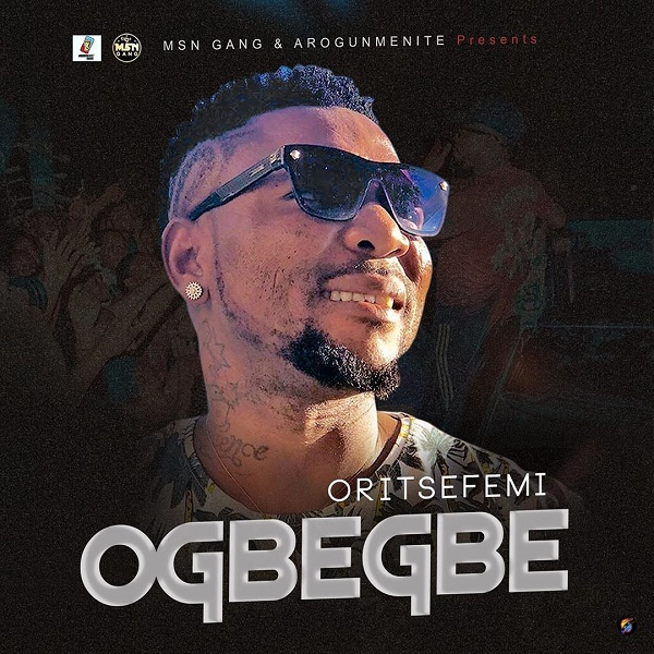 Oritse Femi Ogbegbe