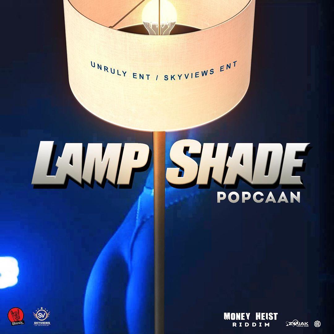Popcaan Lamp Shade
