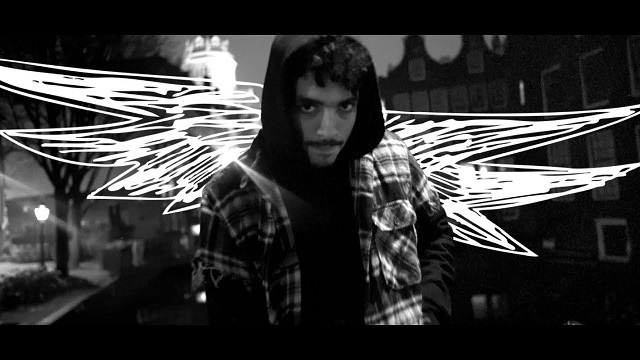 Shane Eagle Black Video