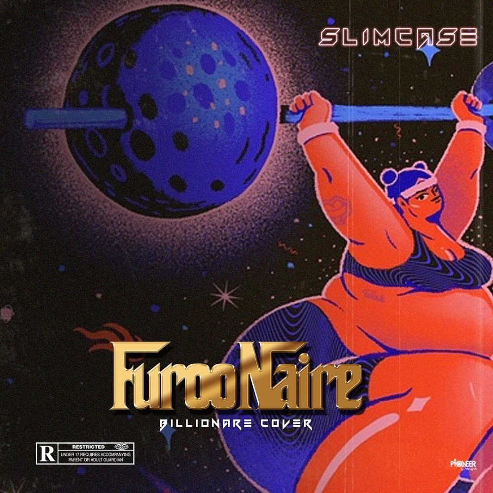 Slimcase Furoonaire (Billionaire Cover)