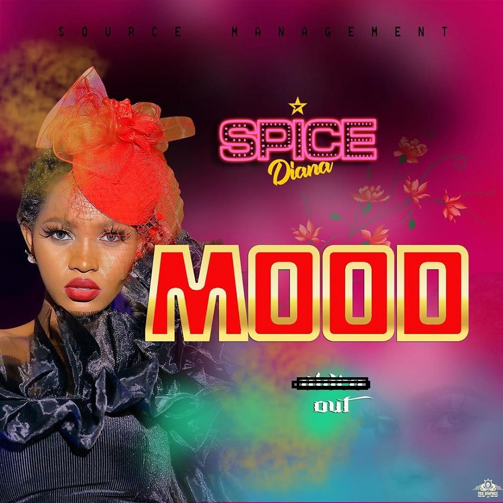 Spice Diana Mood