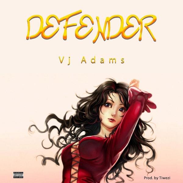 VJ Adams Defender