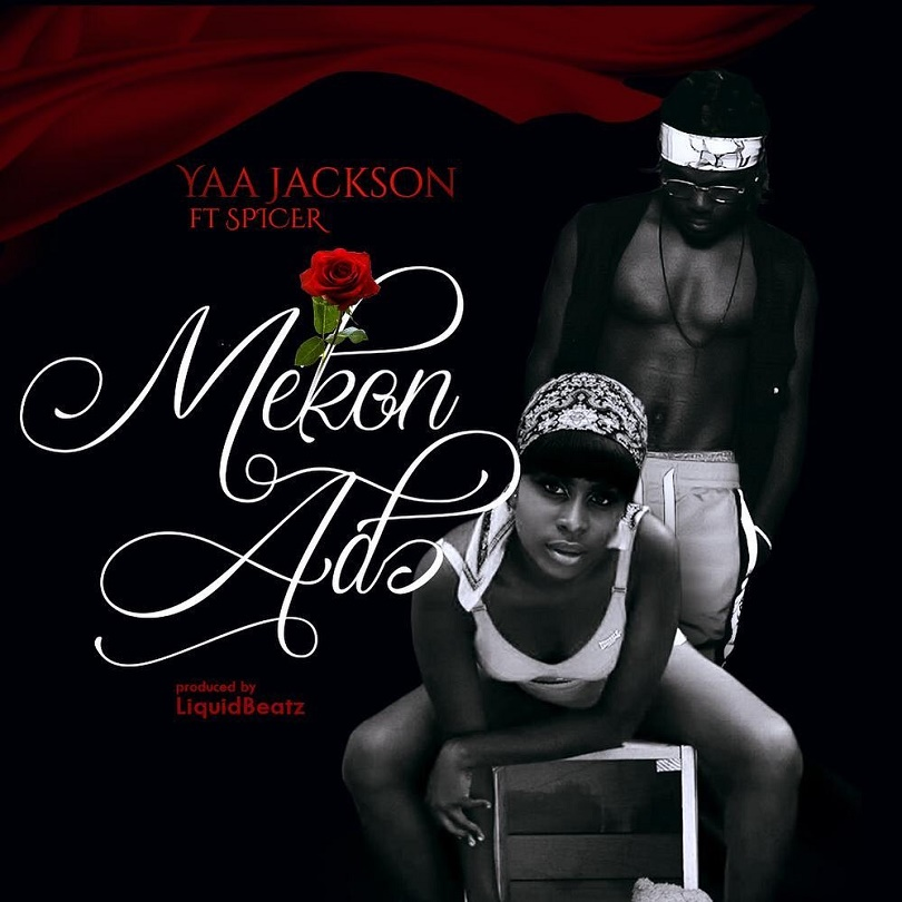 Yaa Jackson Mekon Ado