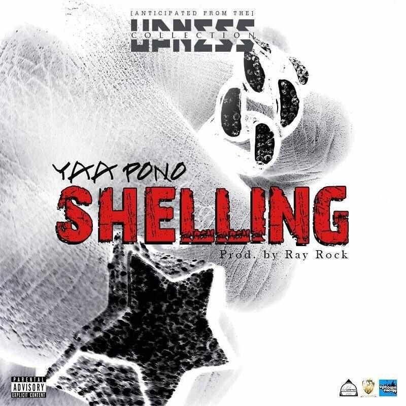 Yaa Pono Shelling