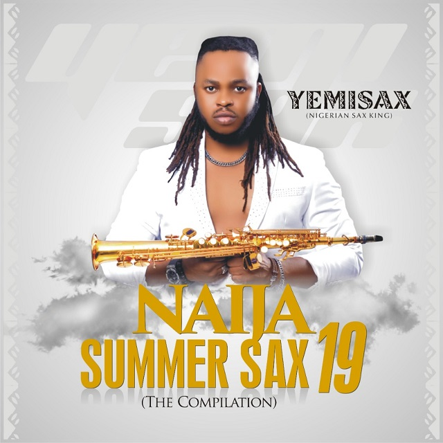 Yemi Sax Blow My Mind