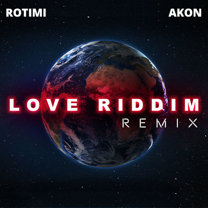 Rotimi Love Riddim Remix