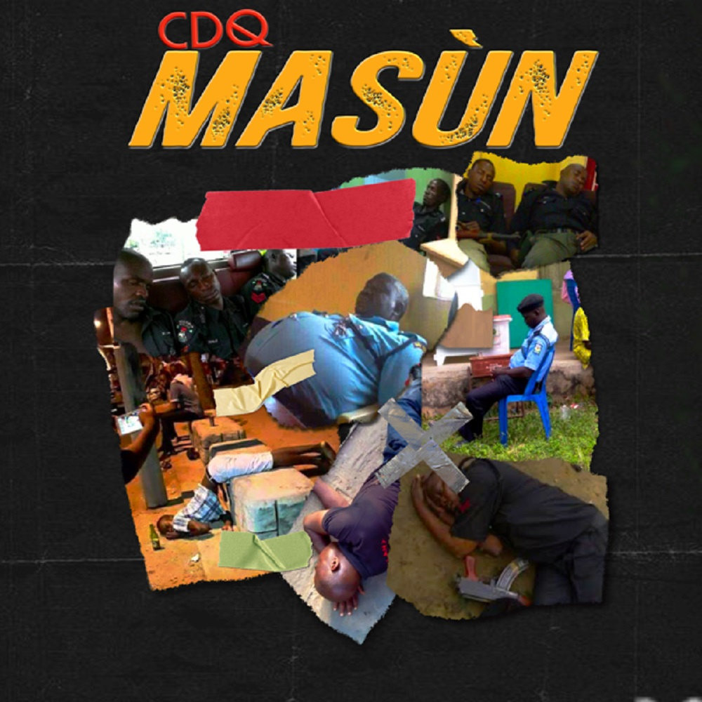 CDQ Masun