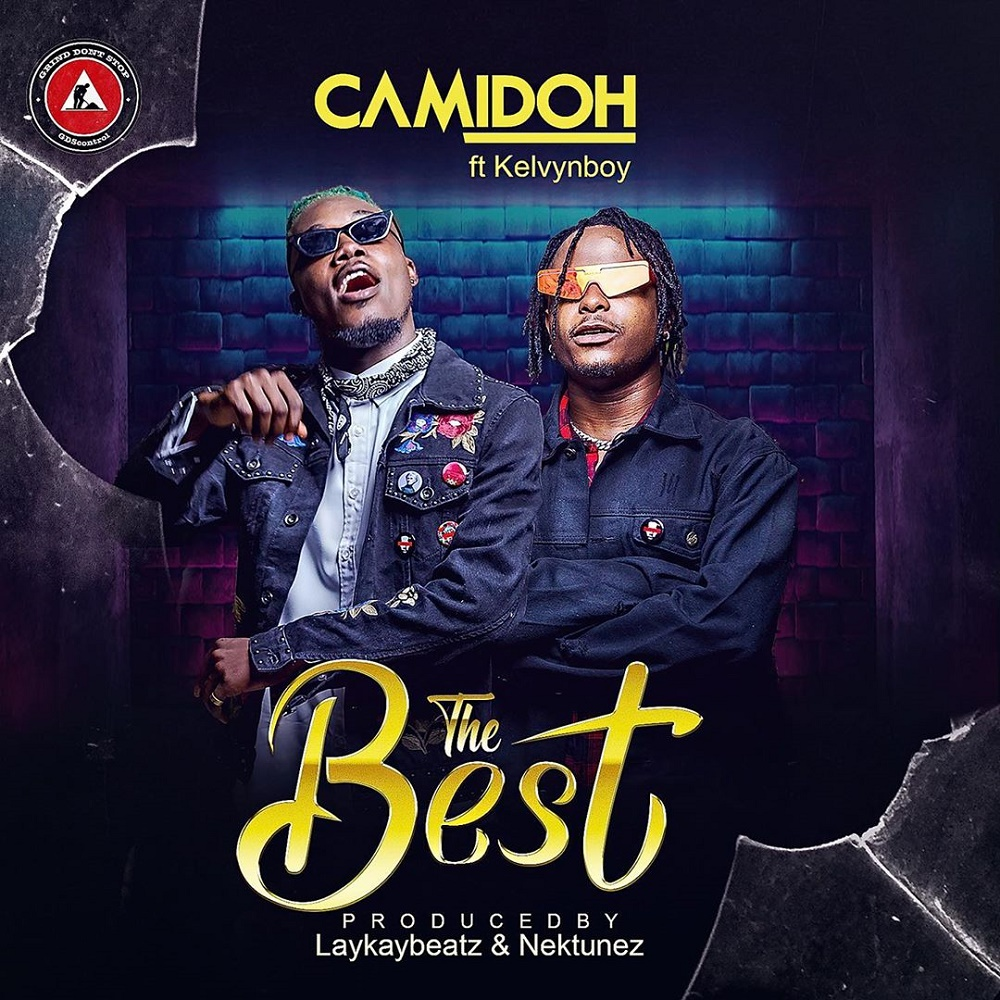 Camidoh The Best
