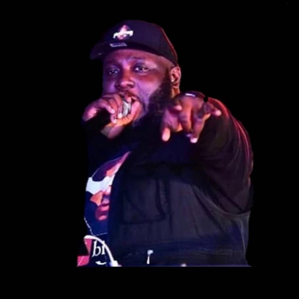 DJ Big N Warm Up Mixtape
