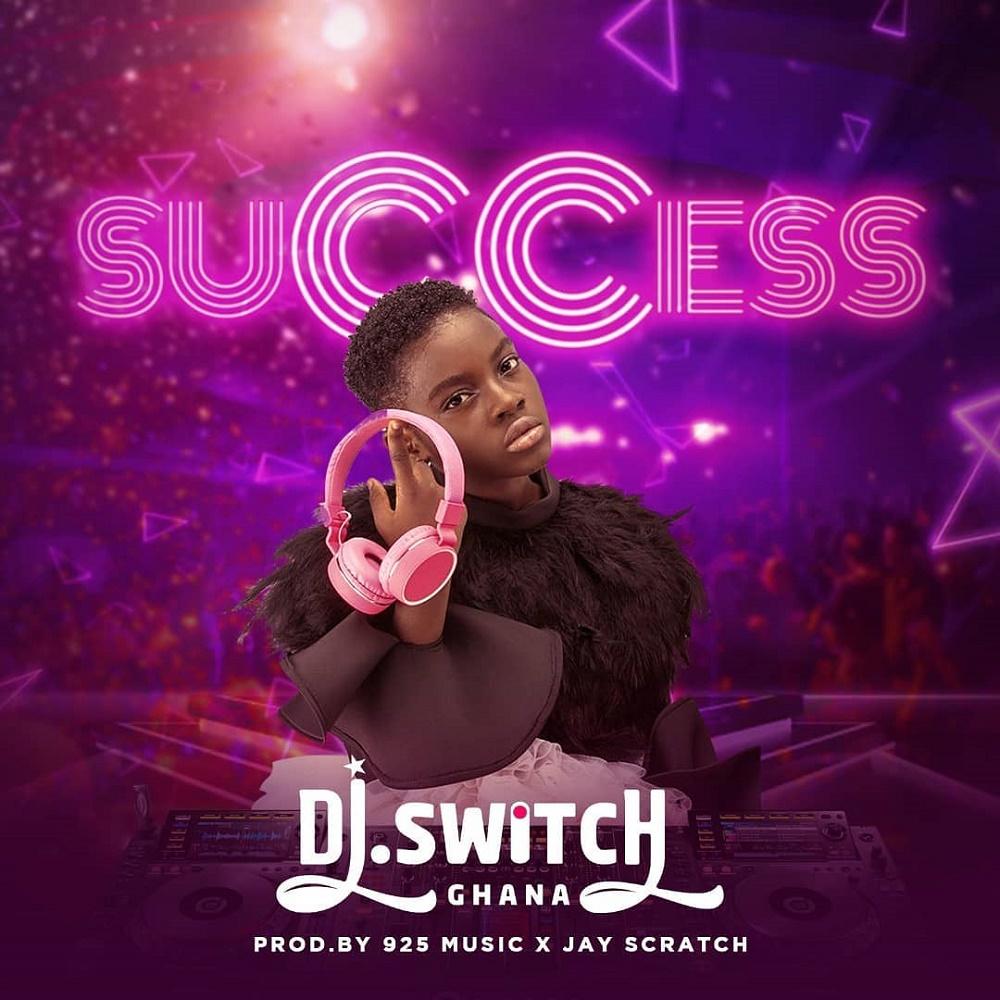 DJ Switch Ghana Success