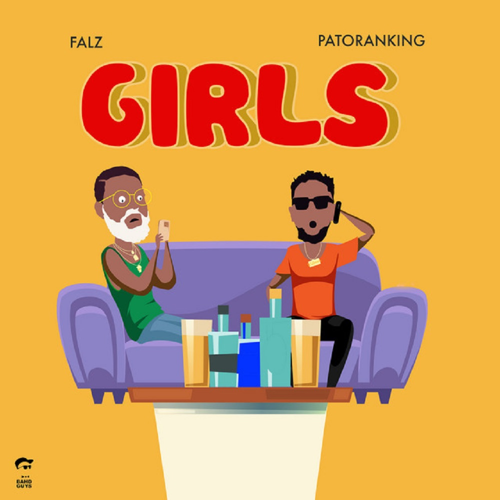 Falz Girls