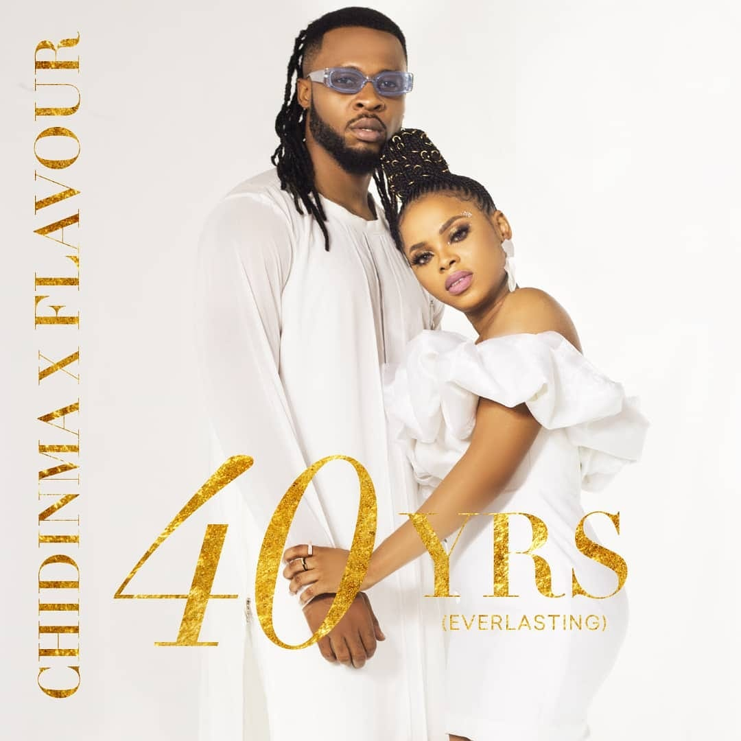 Flavour ft. Chidinma 40Yrs