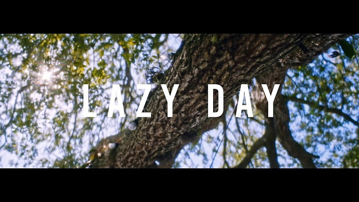 Fuse ODG Lazy Day video
