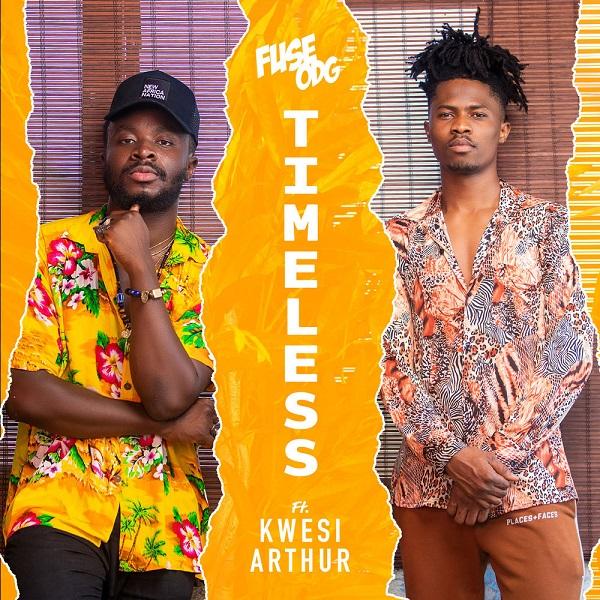 Fuse ODG Timeless