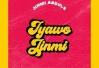 Jinmi Abduls Iyawo Jinmi