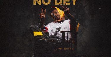Kelvyn Boy Yawa No Dey