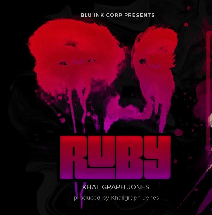 Khaligraph Jones Ruby