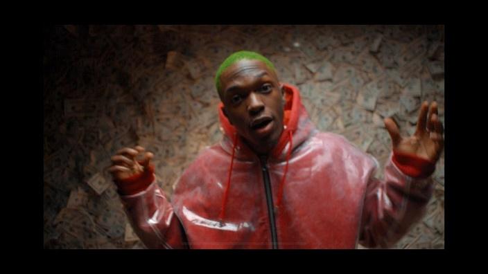 Kida Kudz Money video