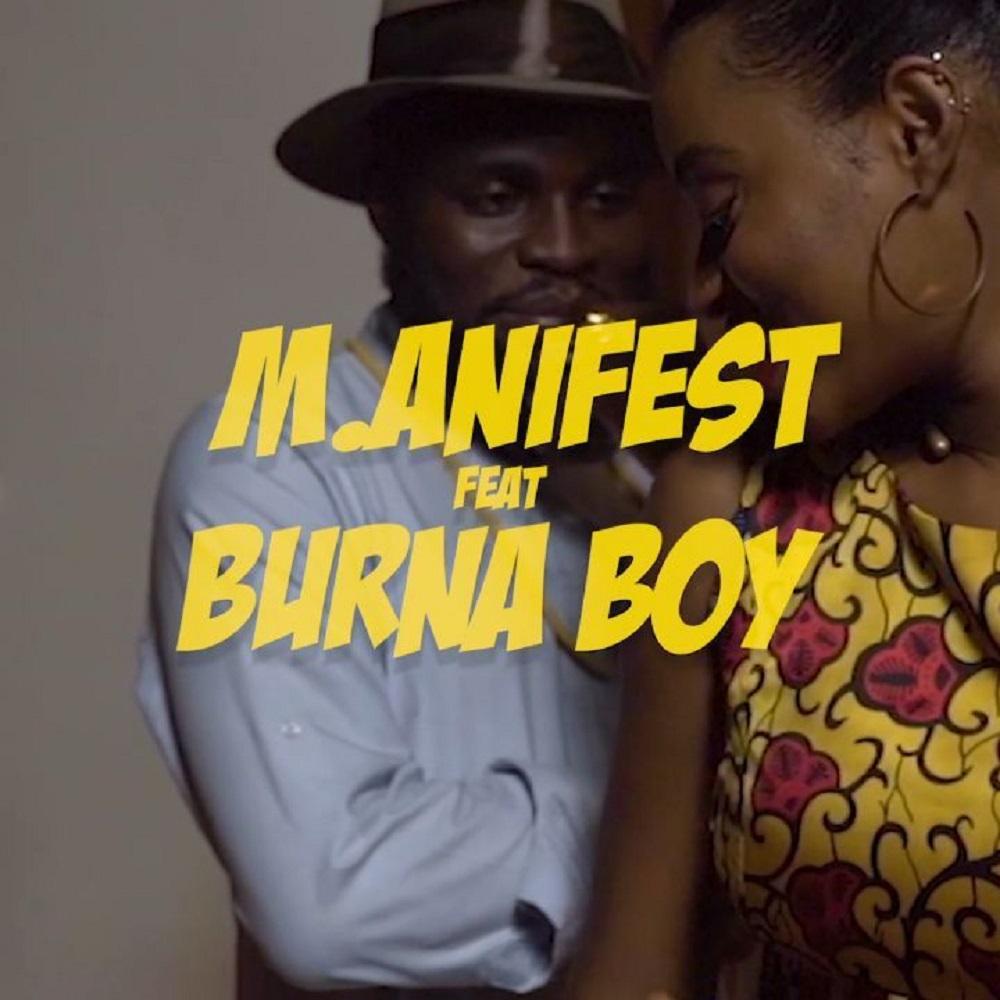 M.anifest Tomorrow Video