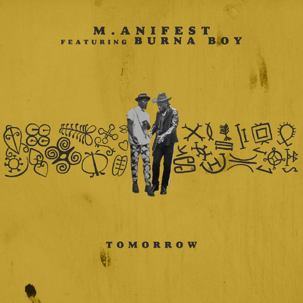 M.anifest Tomorrow