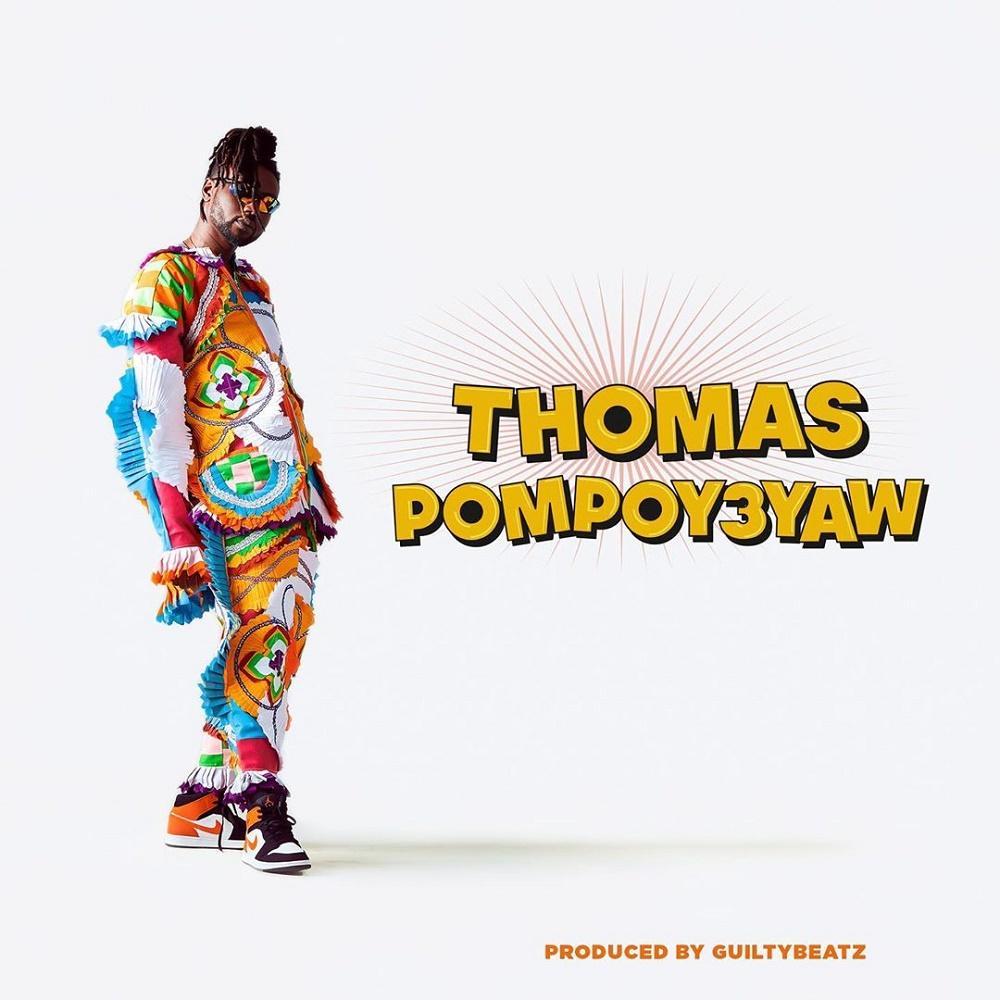 Pappy Kojo Thomas Pompoy3yaw