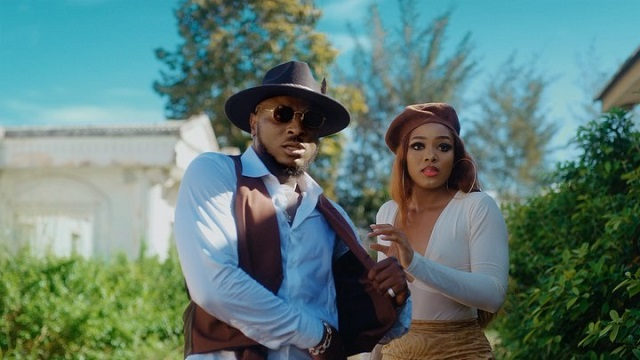 Peruzzi Nana Video