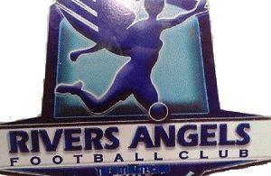 Rivers Angels FC Logo