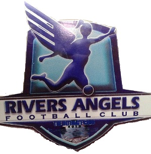 Rivers Angels FC Logo