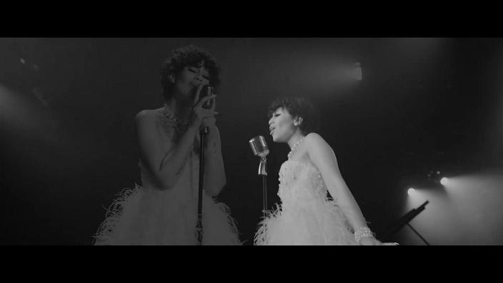Rowlene Curtain Call video
