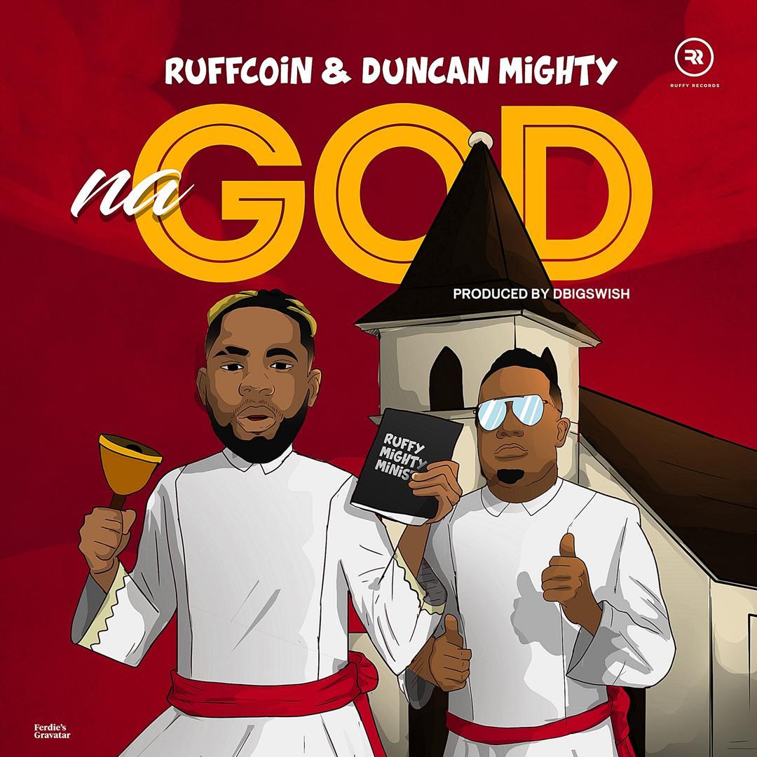 Ruffcoin Na God