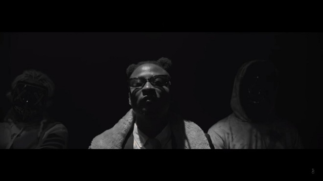 Shaydee Badman video