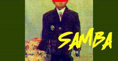 Skales Samba