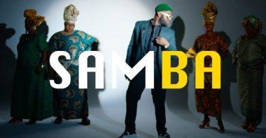 Skales Samba Video