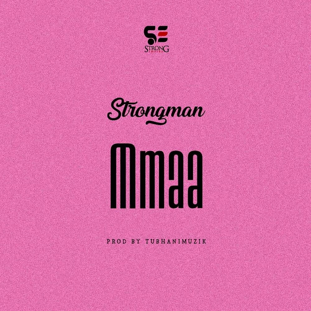 Strongman Mmaa