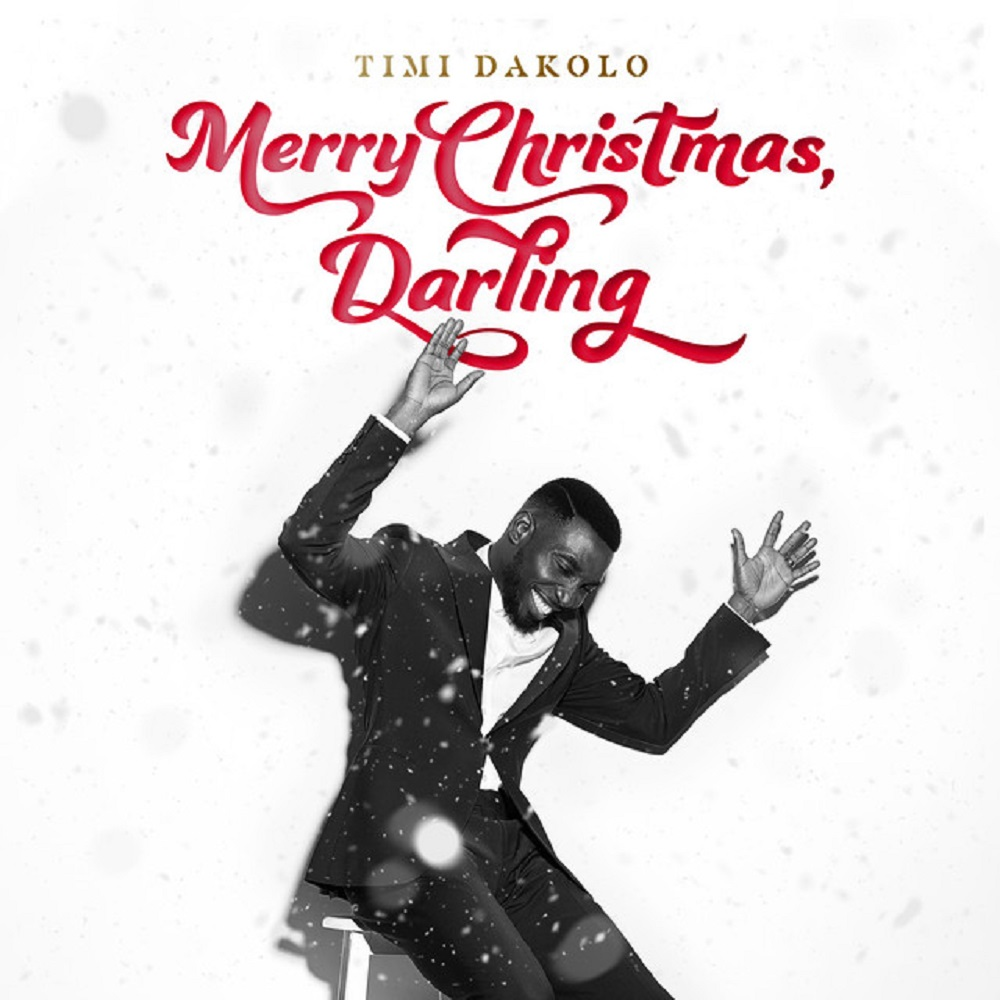 Timi Dakolo The Christmas Song
