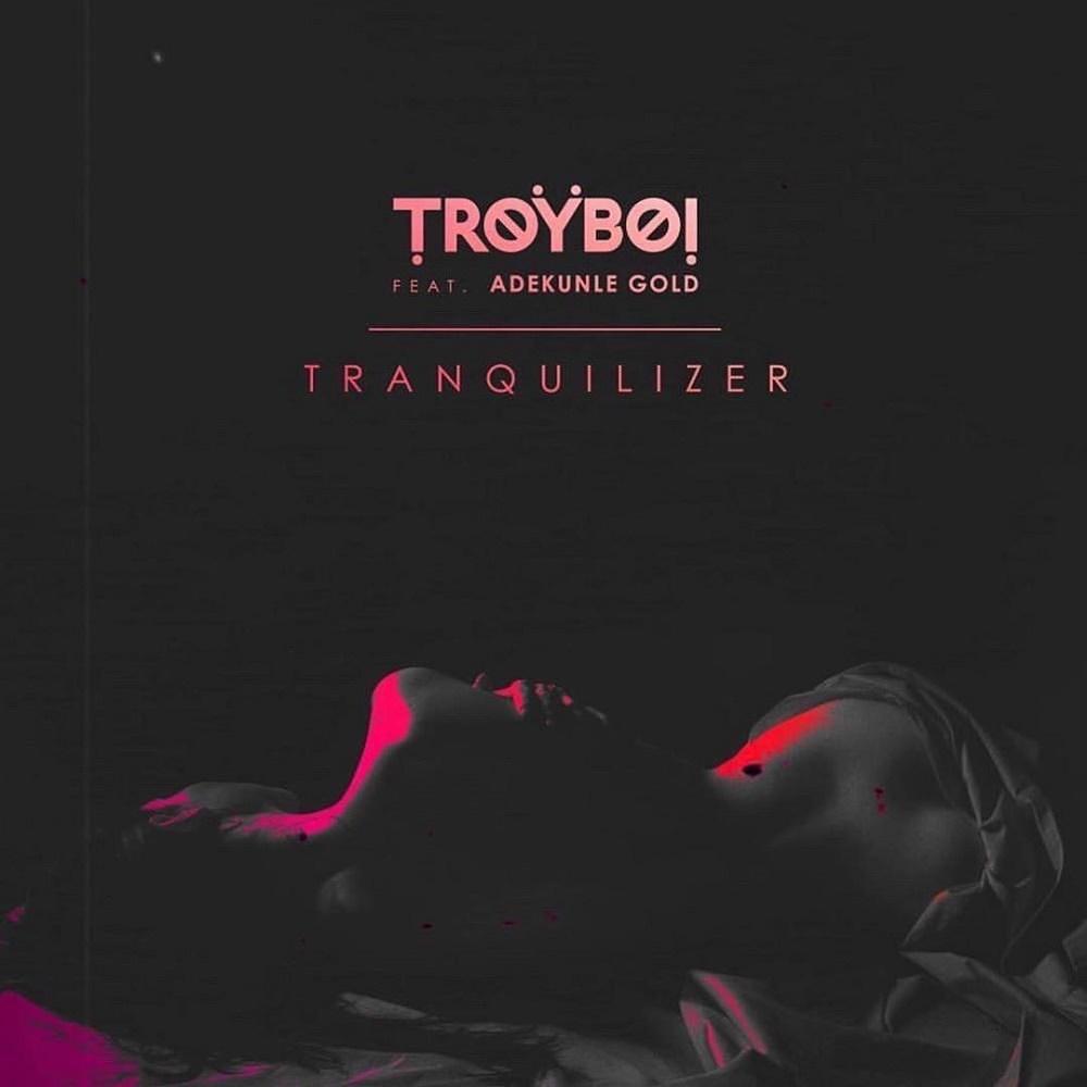 TroyBoi Tranquilizer