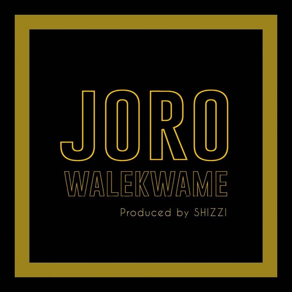 Wale Kwame Joro