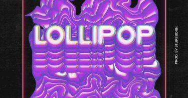 Yomi Blaze Lollipop